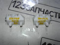 Клипса заднего бампера левая Nissan Qashqai NJ10