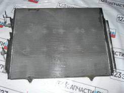 Радиатор кондиционера Mitsubishi Pajero V75W 2000 г.