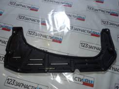 Защита двигателя передняя Nissan NV200 VM20