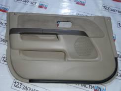 Обшивка двери передней левой Honda CR-V RD7