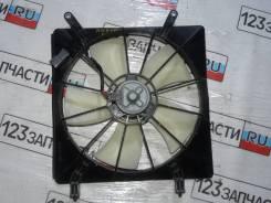 Диффузор радиатора охлаждения Honda CR-V RD7