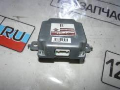 Блок управления 4WD Nissan Qashqai NJ10