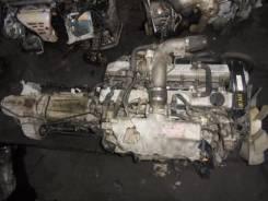 Двигатель в сборе. Nissan: Laurel, Cedric, Skyline, Leopard, Figaro, Gloria, Stagea, Rasheen Двигатель RB25DET. Под заказ