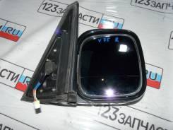 Зеркало правое Mitsubishi Pajero V75W 2000 г