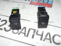 Кнопка обогрева зоны дворников Suzuki Escudo TD54W