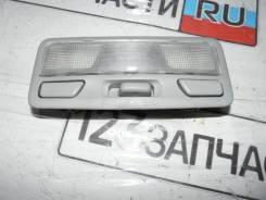 Плафон освещения салона передний Mitsubishi Pajero V75W