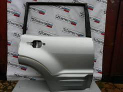 Дверь задняя правая Mitsubishi Pajero V75W 2000 г