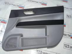 Обшивка двери передней правой Subaru Forester SG5
