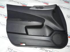 Обшивка двери передней левой Subaru Forester SH5