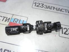Рулевой карданчик Subaru Forester SG5