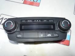 Блок управления климат-контролем Honda CR-V RE4