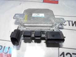 Блок управления рулевой рейкой Subaru Forester SH5 2008 г