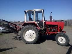 ОЗТМ ЗТМ-60. Продам трактор ЗТМ-60, 65,00л.с.