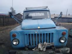 ГАЗ 53. Продам газ 53, 3 000кг., 4x2