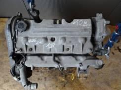 Двс RF4F Mazda 626/323 2.0