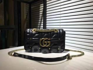 345e82aa7a5e Тройной комплект брендовых сумок Gucci (Сумка-Tote, клатч ...