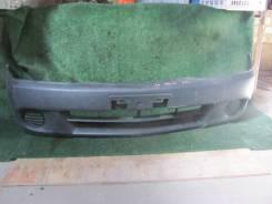 Продам Бампер Передний Nissan AD 1999-2008 год Wingroad 11