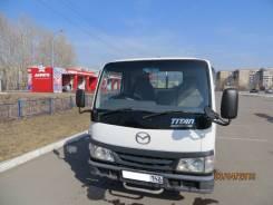 Mazda Titan. Продаётся грузовик , 2 500куб. см., 3 000кг., 4x2