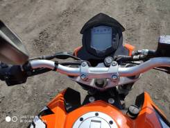 KTM 200 Duke. 200куб. см., исправен, птс, без пробега