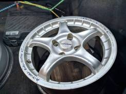 "Advan Racing RCIII. 7.0x16"", 4x114.30, ET45"