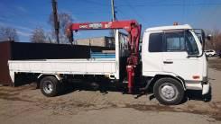 Nissan Diesel. Продается грузовик Condor, 7 000куб. см., 5 000кг., 4x2