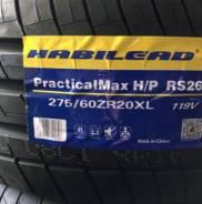 Habilead PracticalMax H/P RS26. летние, новый