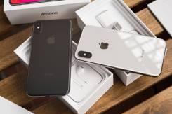 Apple iPhone X. Новый, 256 Гб и больше, 4G LTE, Защищенный, NFC. Под заказ