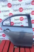 Дверь задняя правая Mitsubishi Lancer 10 (CX, CY) с 2007