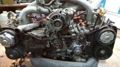 Двигатель EL15 на запчасти.