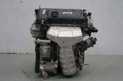 Двигатель Peugeot/Citroen EP6 контактный с ГТД пробег 18000 км