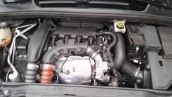 Двигатель Ситроен С5 2011 год 1,6 Турбо