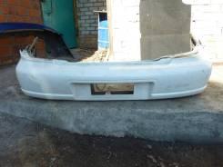 Бампер на Subaru Impreza GG9