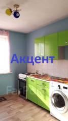 2-комнатная, улица Борисенко 104а. Тихая, агентство, 54,0кв.м.