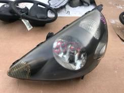 Фара передняя левая Honda Fit