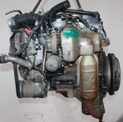 Двигатель Nissan ZD30DDTi на Nissan Patrol Y61