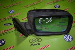 Зеркало заднего вида боковое. BMW 3-Series, E36, E36/4, E36/3, E36/2C, E36/2, E36/5 M40B16, M40B18, M41D17, M43B16, M43B18, M43B19TU, M50B20, M50B25...