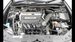 АКПП Honda Accord CU2 K24Z 2008-2011г
