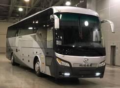 Higer KLQ6128K. Higer KLQ 6128LQ, 32 места , ровный пол, VIP салон, Туристический автобус, 32 места, В кредит, лизинг