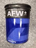 Aisin. ATF (для АКПП), полусинтетическое, ATF, 20,00л.