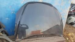 Капот. Mazda CX-5, KE, KE2AW, KE2FW, KE5AW, KE5FW, KEEAW, KEEFW Двигатели: PEVPS, PYVPS, SHVPTS, SHY1