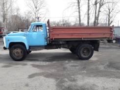 ГАЗ 53. Продам самосвал Газ 53, 900куб. см., 8 000кг., 4x2