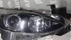 Фара правая Mazda 3 BM Мазда 3 бм 2013