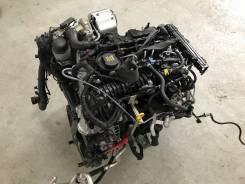 Двигатель AJ206 Jaguar XF 2.0D наличие с навесным