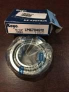 9 0368-31067 Подшипник KOYO (LM67048/10)