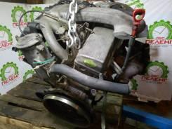 Двигатель OM661920 Korando/Musso/Тагаз, V-2300cc TD,101 л. с. Контрактный