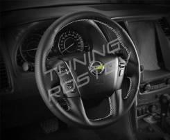 Оплетка на руль. Infiniti QX56, Z62 Infiniti QX80, Z62 Nissan Patrol, Y62 VK56VD. Под заказ