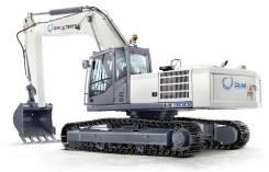 RM-Terex TX 300. Новый 32 тонный гусеничный экскаватор Terex TX300LC в наличии 2017 г, 1,45куб. м.