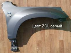 Крыло переднее правое Suzuki Escudo