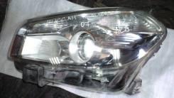 Фара. Nissan Qashqai, J10, J10E HR16DE, K9K, M9R, MR20DE, R9M