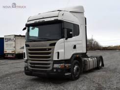 Scania G420. LA4X2HNA, 11 705куб. см., 12 540кг., 4x2